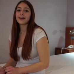 Yaiza e Iñaqui una parejita joven con ganas de vivir experiencias y con 18 años...