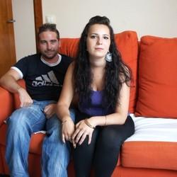Inma y Jose y el morbazo de vivir experiencias nuevas,empezemos por una porno