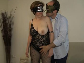 Raquel y Serafin una escapadita de finde para grabar porno