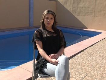 El dilema de Jimena Galvez, quiero grabar porno pero mi pareja no.¿Me ayudais?