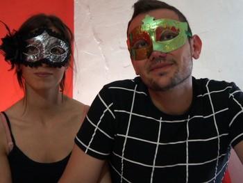Celosos y morbosos Ana y Fernando. El coño de mi mujer solo me lo follo yo.
